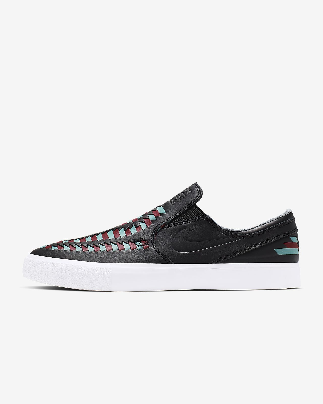 Nike SB Zoom Stefan Janoski Slip RM Crafted Skateschoen