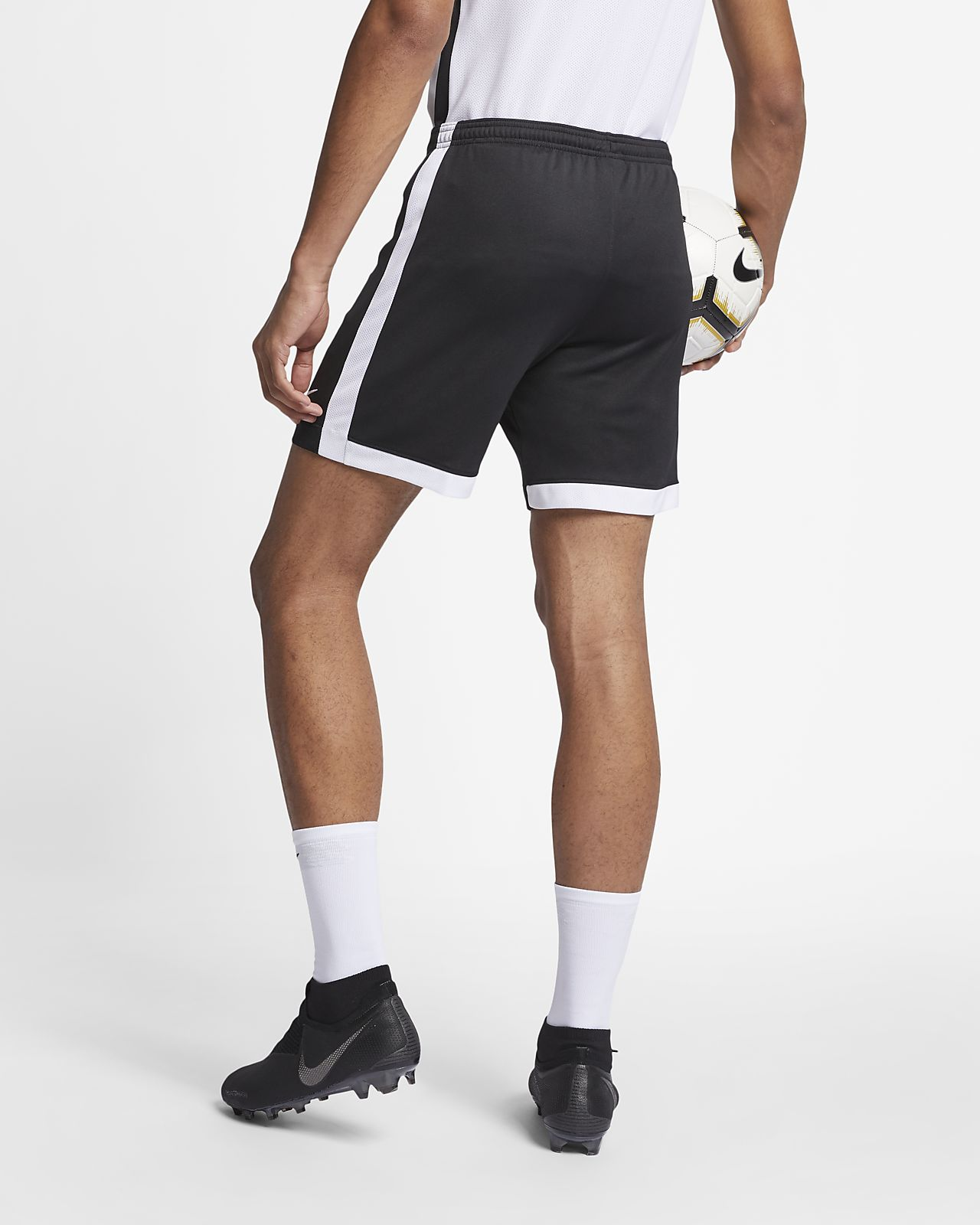 Nike Men's Dry Academy Soccer Shorts & Reviews Shorts
