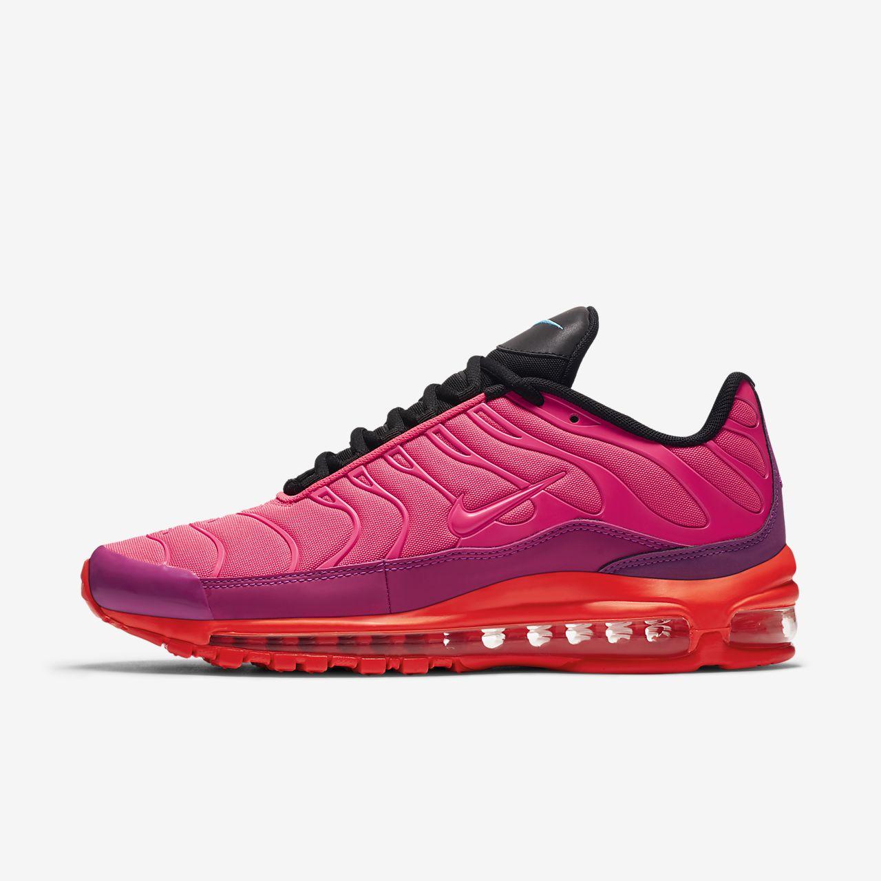 Chaussure Nike Air Max 97 Plus pour Homme
