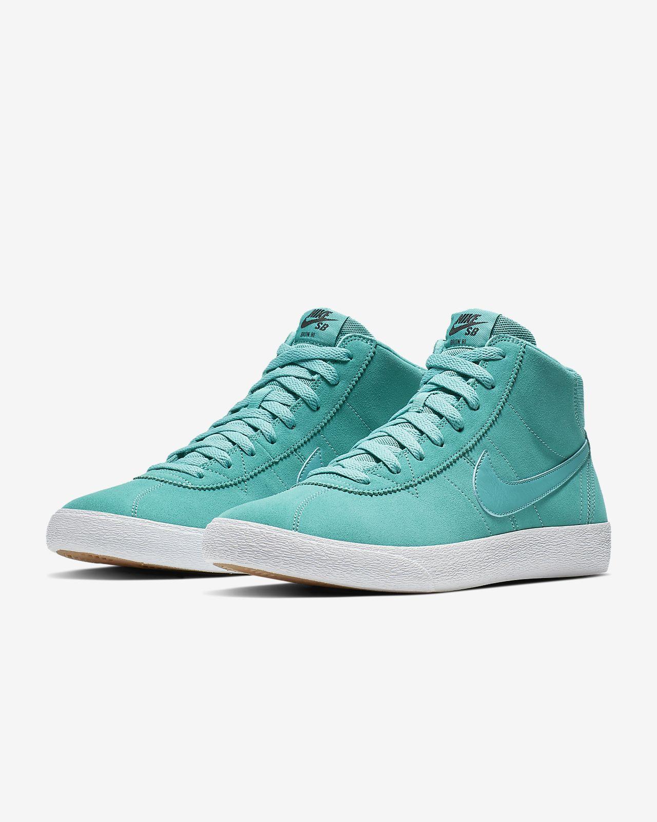 size 40 ee5ea 3ed8b ... Nike SB Bruin High Women s Skateboarding Shoe