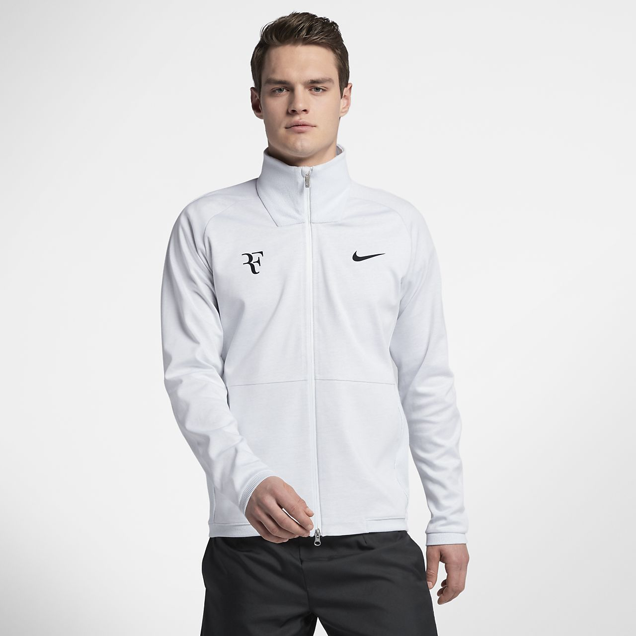 Low Resolution NikeCourt RF Men's Jacket NikeCourt RF Men's Jacket