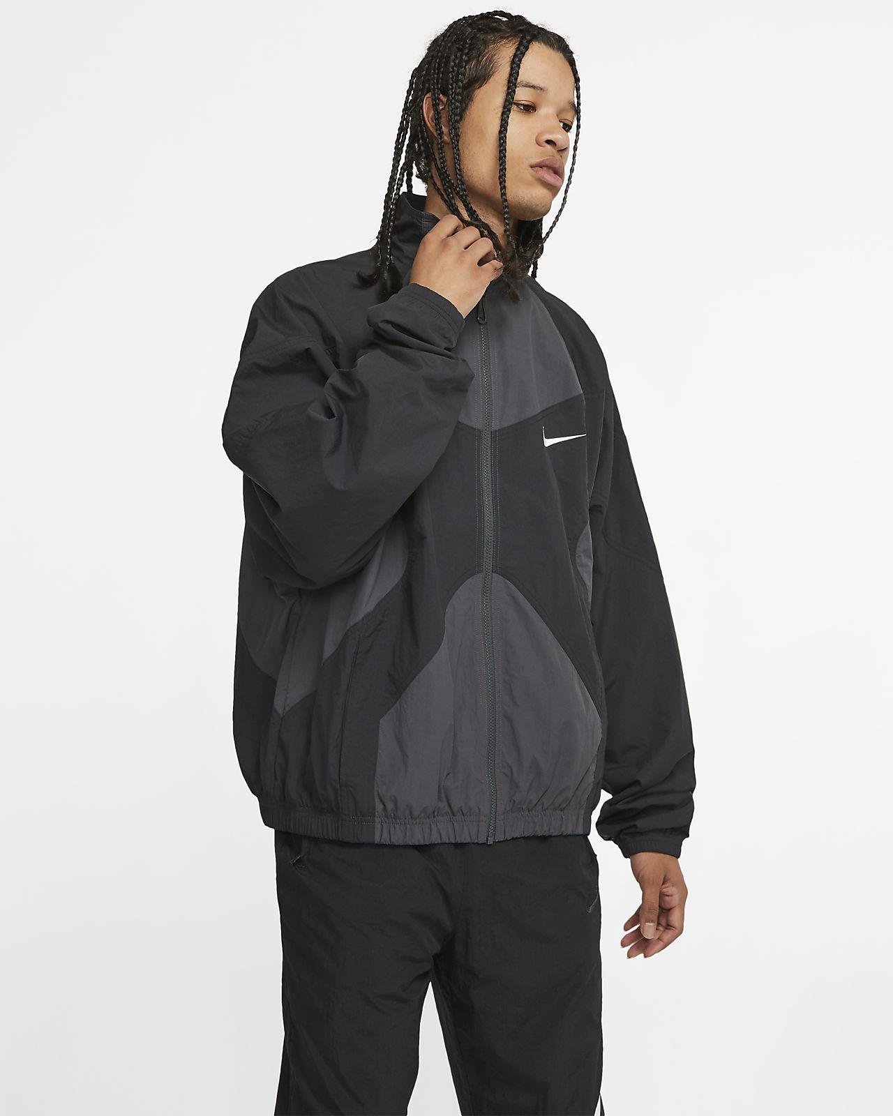 Męska kurtka z tkaniny Nike Sportswear
