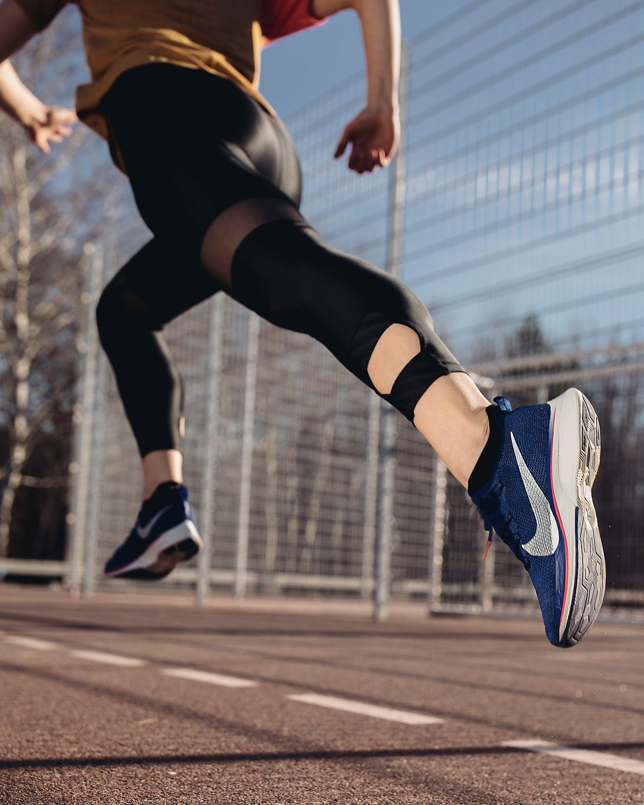 6fce1e5b404823 Nike Vaporfly 4% Flyknit Running Shoe. Nike.com