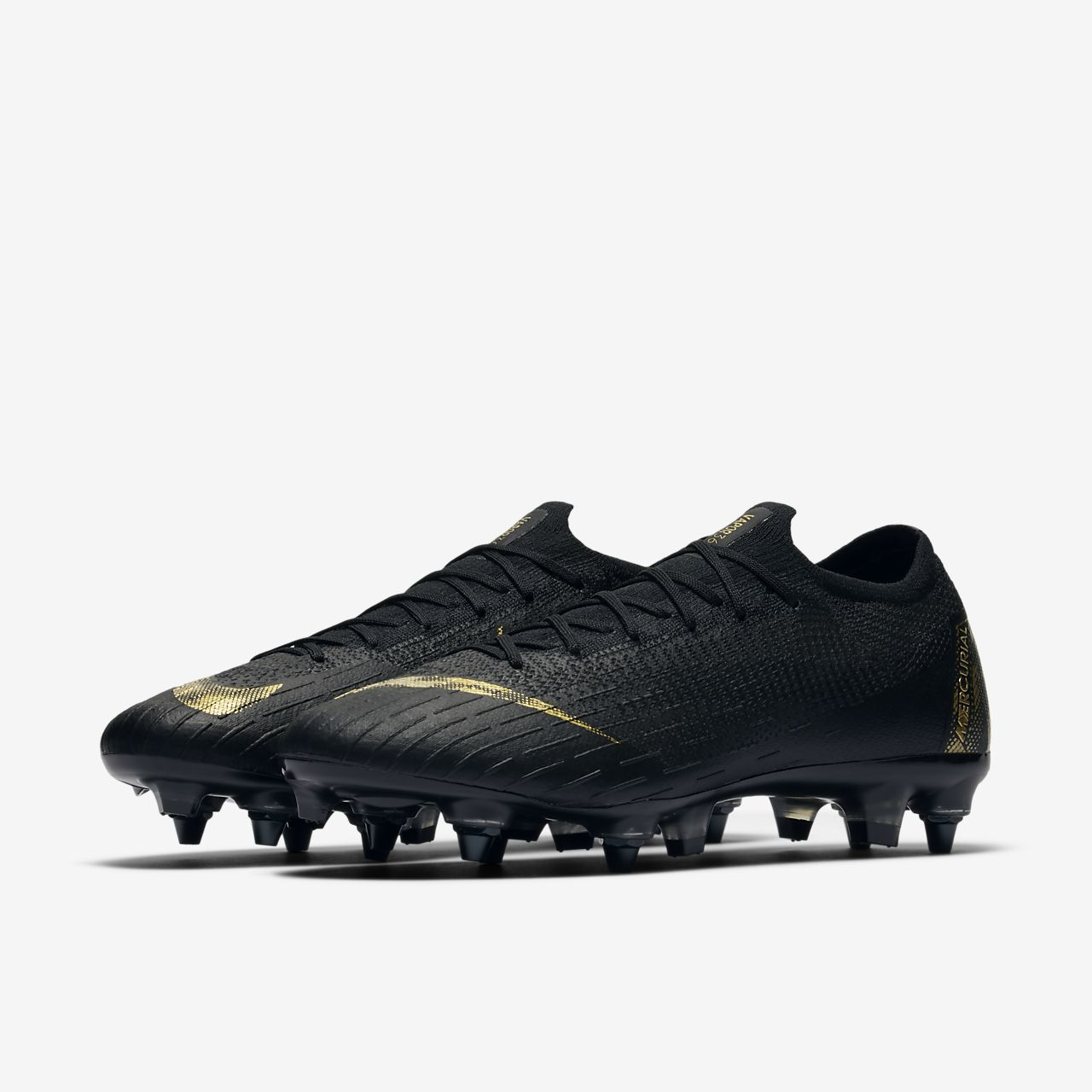 hot sale online 59d1d 42f69 ... Scarpa da calcio per terreni morbidi Nike Mercurial Vapor 360 Elite  SG-PRO Anti-