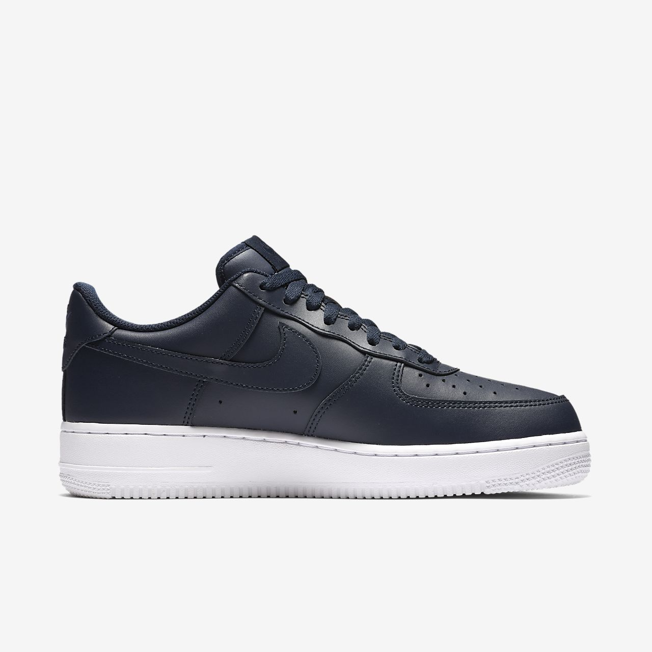 check out c6f7d 73d97 ... Sko Nike Air Force 1 07 för män
