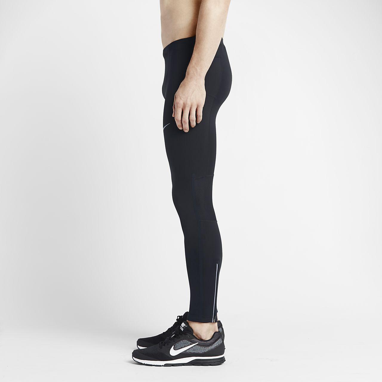 Pour Nike Homme Power De Tech Collant Running wPX0ONnk8