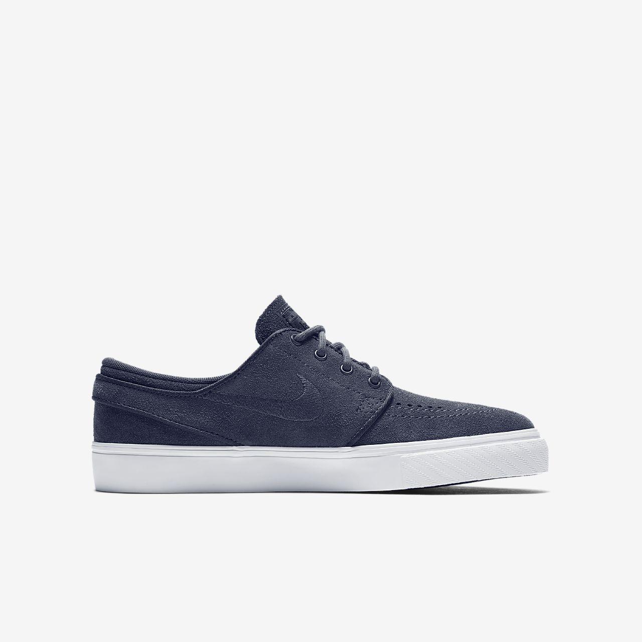 Chaussures Nike SB Collection Stefan Janoski grises Skater garçon Chung Shi Dux Trainer  35.5 EU WqXKck9V