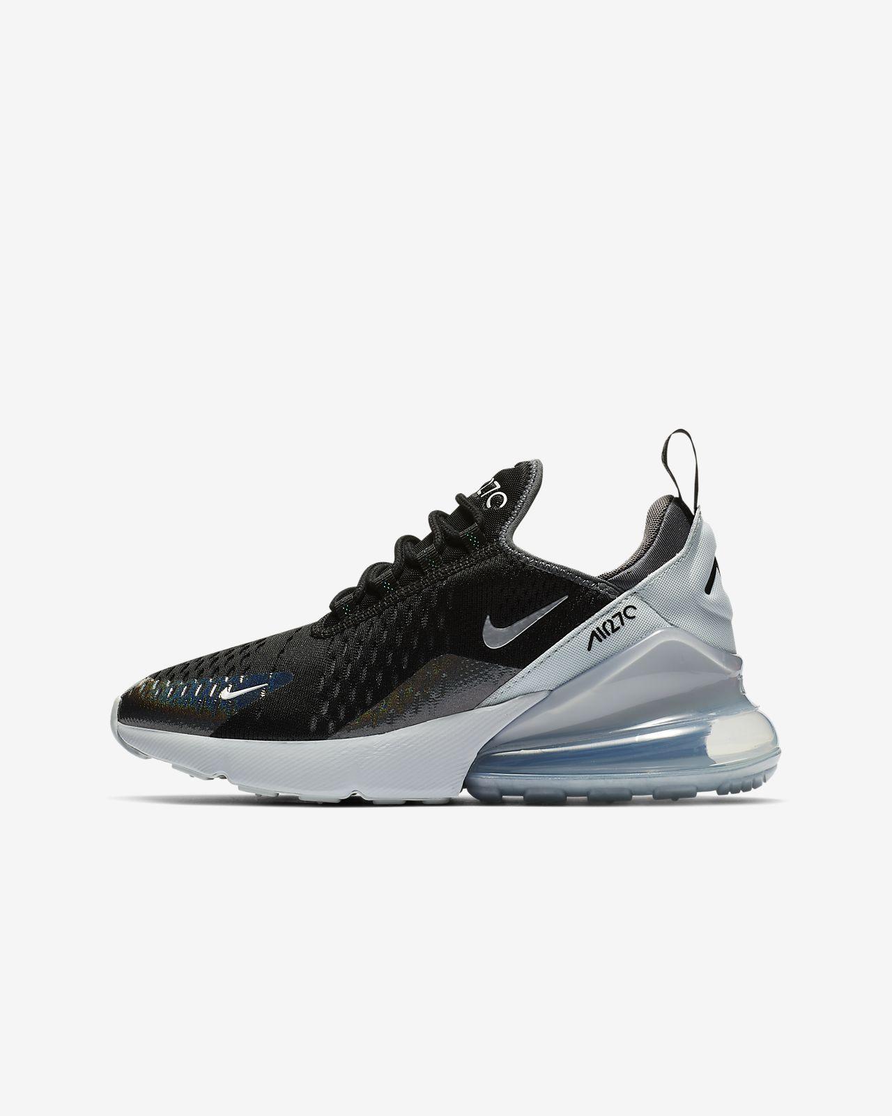 buy popular 140f6 e1f3f Nike Air Max 270 Y2K sko til store barn