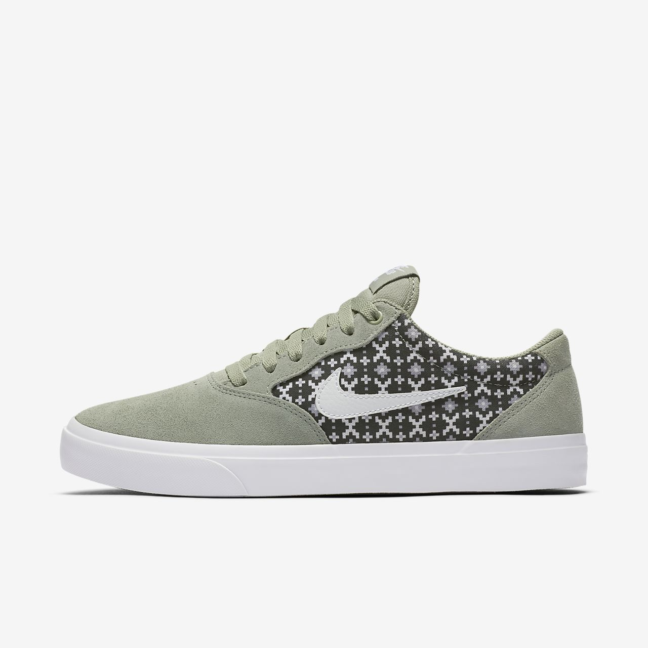 Nike SB Chron Solarsoft Premium Zapatillas de skateboard