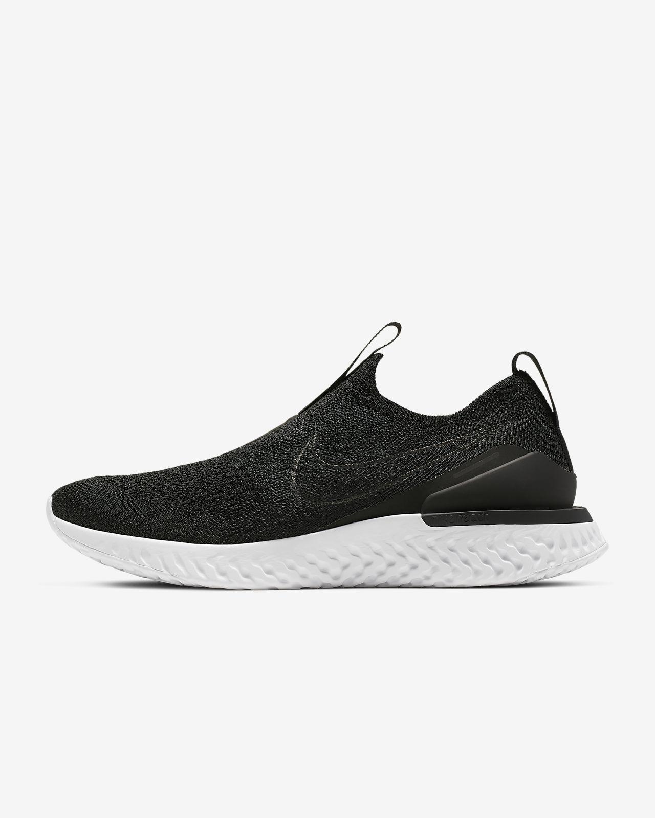 Nike Epic Phantom React Flyknit Hardloopschoen voor dames