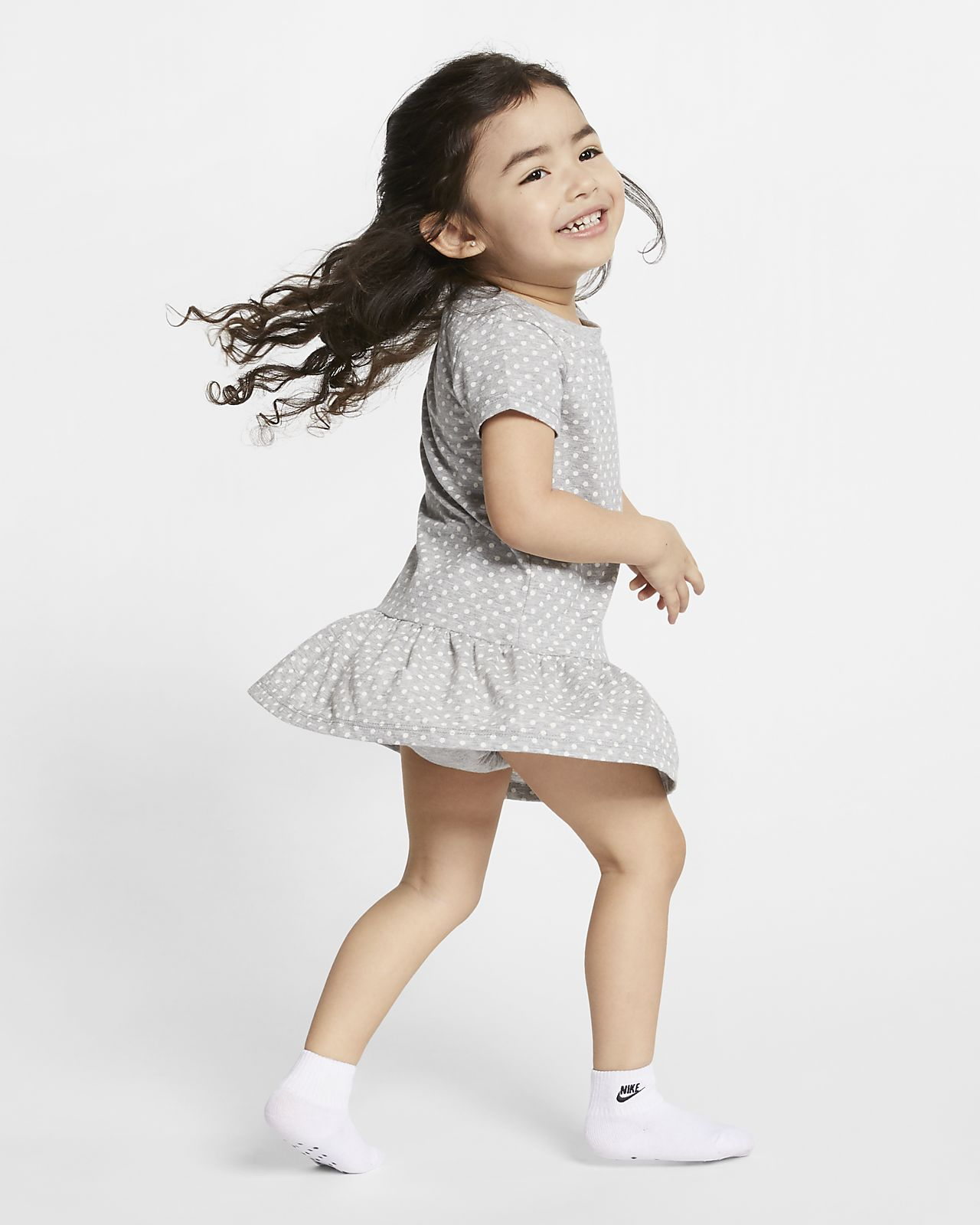 c094f496790 Φόρεμα Nike Sportswear για βρέφη (12-24M). Nike.com GR