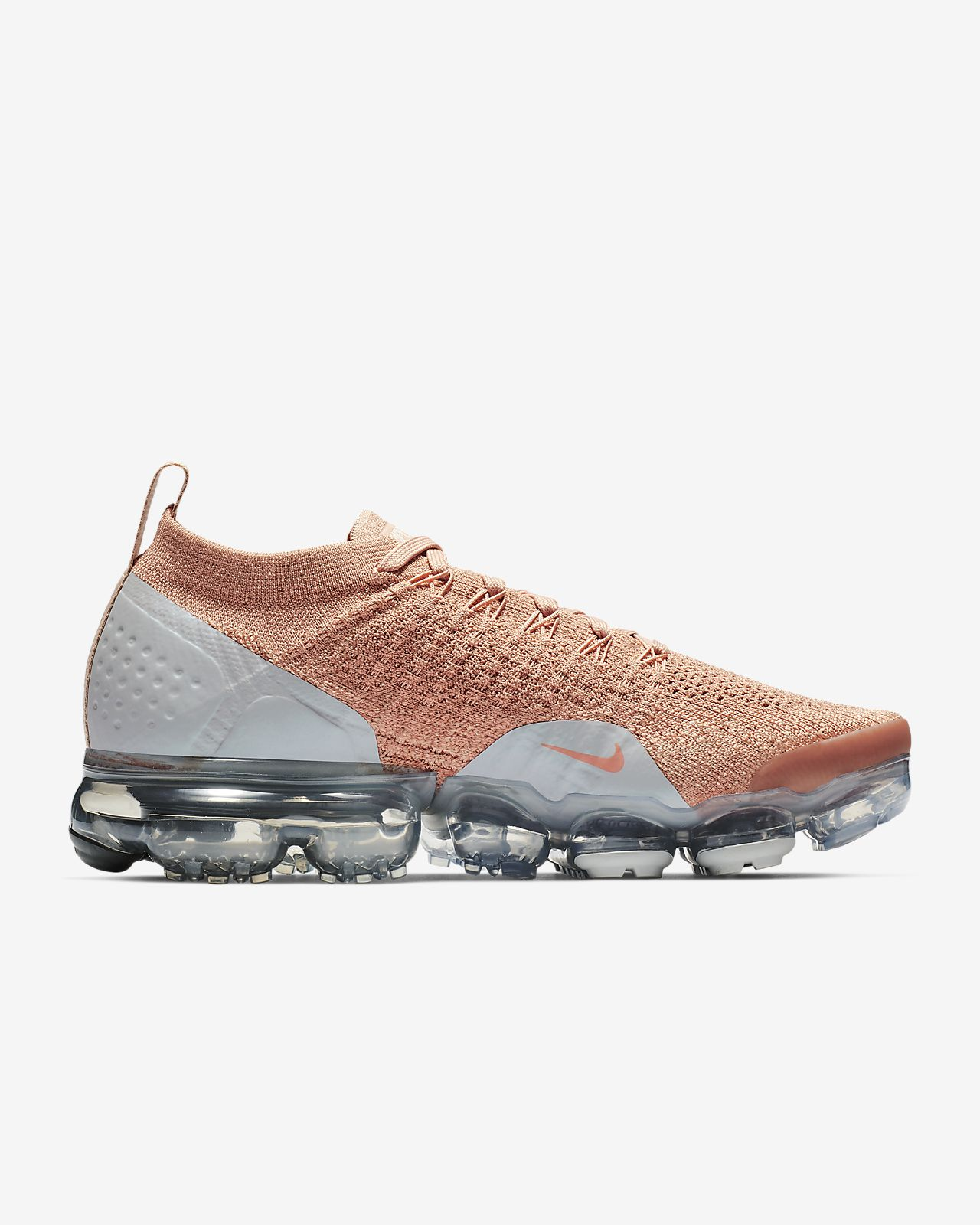 new product fbd1a a7c4a ... Nike Air VaporMax Flyknit 2 Women s Shoe