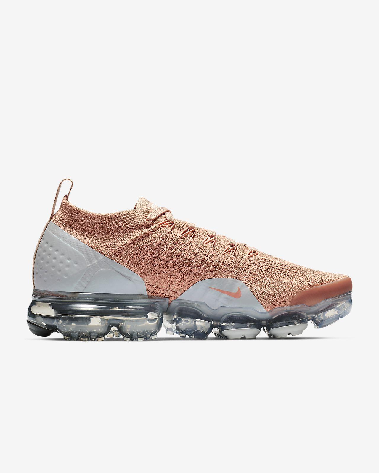 separation shoes 0c53e 9d3b5 ... Chaussure Nike Air VaporMax Flyknit 2 pour Femme