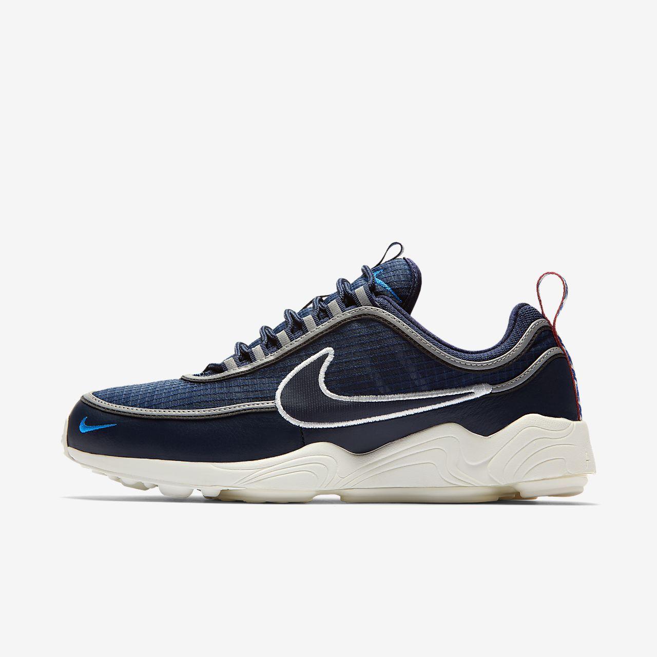 Nike - Air Zoom Elite 9 Hommes chaussure de course (gris) - EU 42,5 - US 9