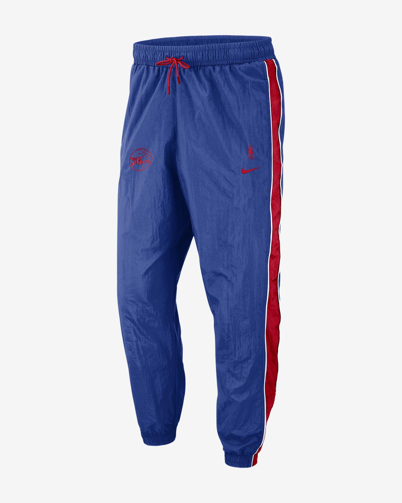 072a711db4d3 Philadelphia 76ers Nike Men s NBA Tracksuit Pants. Nike.com