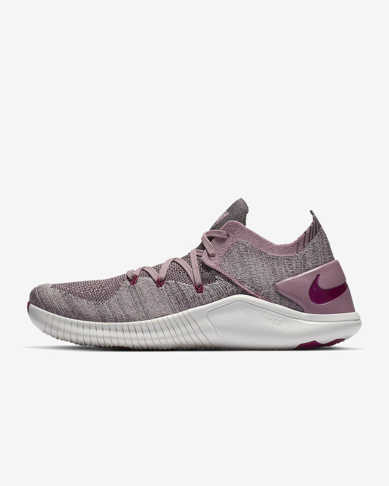 online retailer 6941d 2f5e6 ... Damskie buty do ćwiczeń na siłowni/treningu HIIT/treningu przekrojowego Nike  Free TR Flyknit
