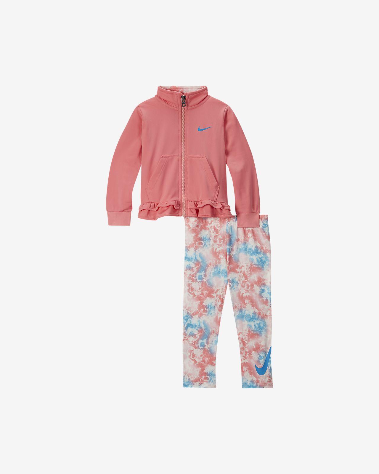 Nike Baby Jacket & Leggings 2-Piece Set