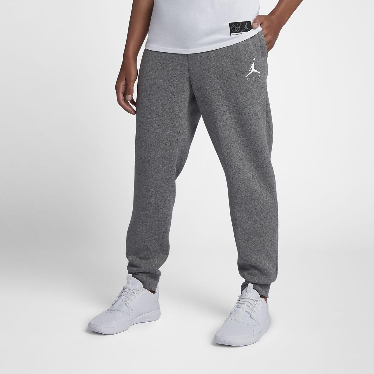 Pantaloni in fleece Jordan Jumpman Air - Uomo