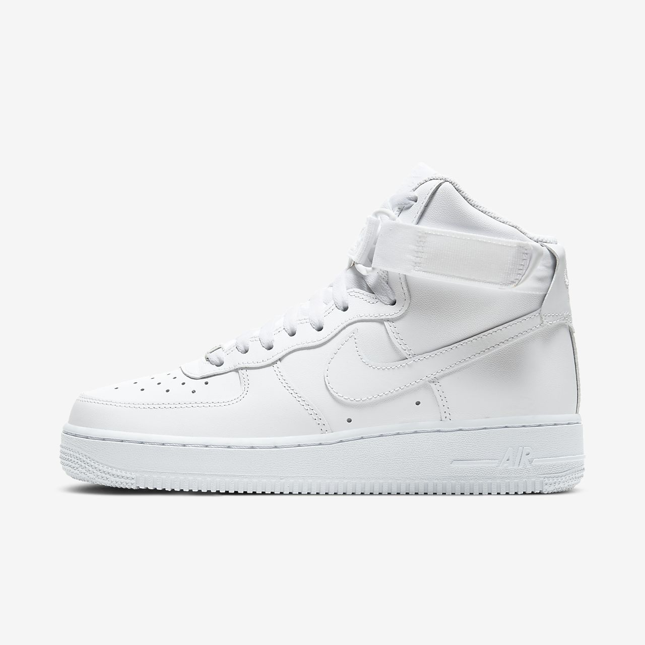 nike air force 1 high 08 le women 39 s shoe. Black Bedroom Furniture Sets. Home Design Ideas