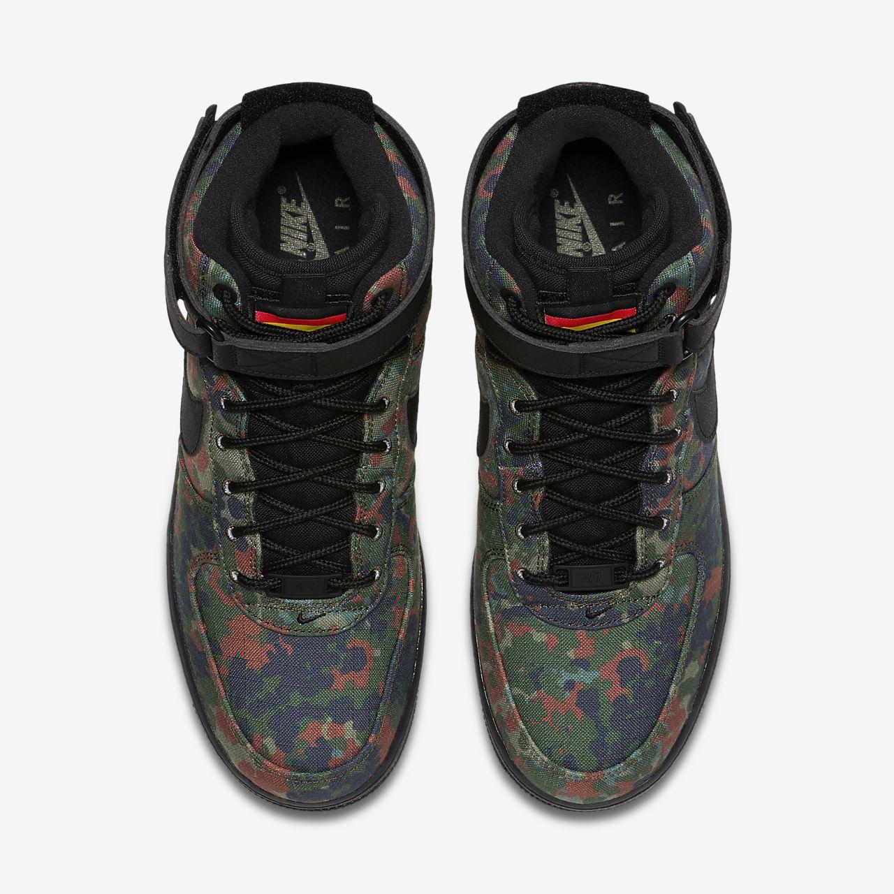 timeless design 28aa6 85bd1 ... Sko Nike Air Force 1 High 07 LV8 för män