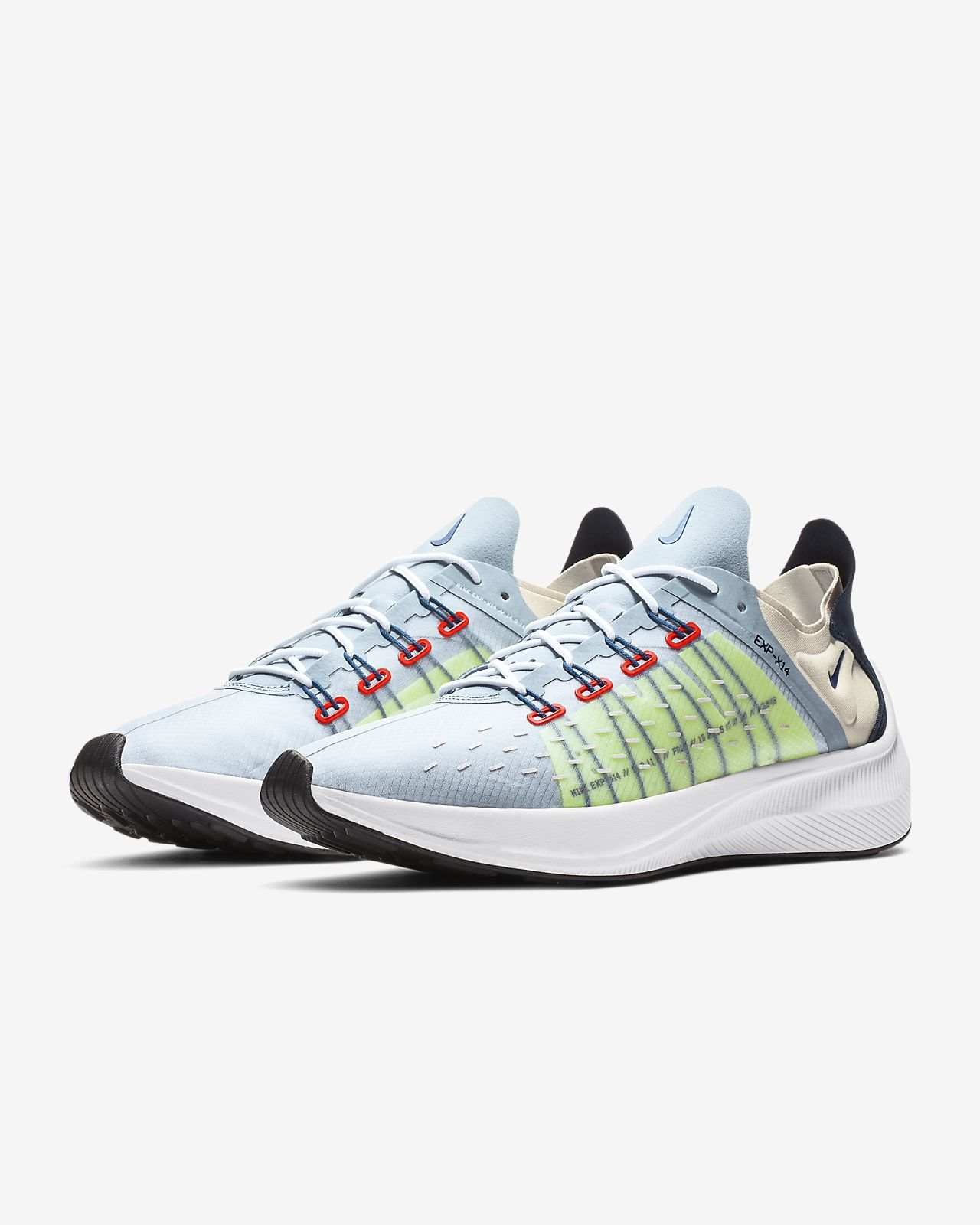 designer fashion b4bee 34119 ... Nike EXP-X14 Men s Shoe