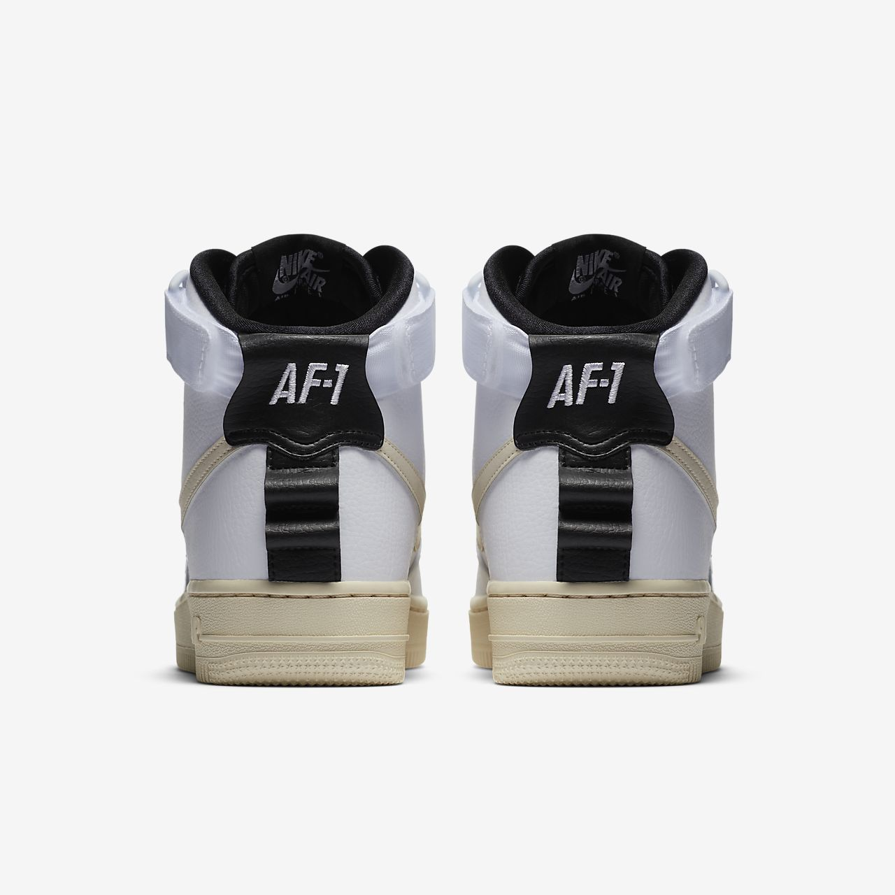 ecb0610b50 Nike Air Force 1 High Utility Women's Shoe. Nike.com ID
