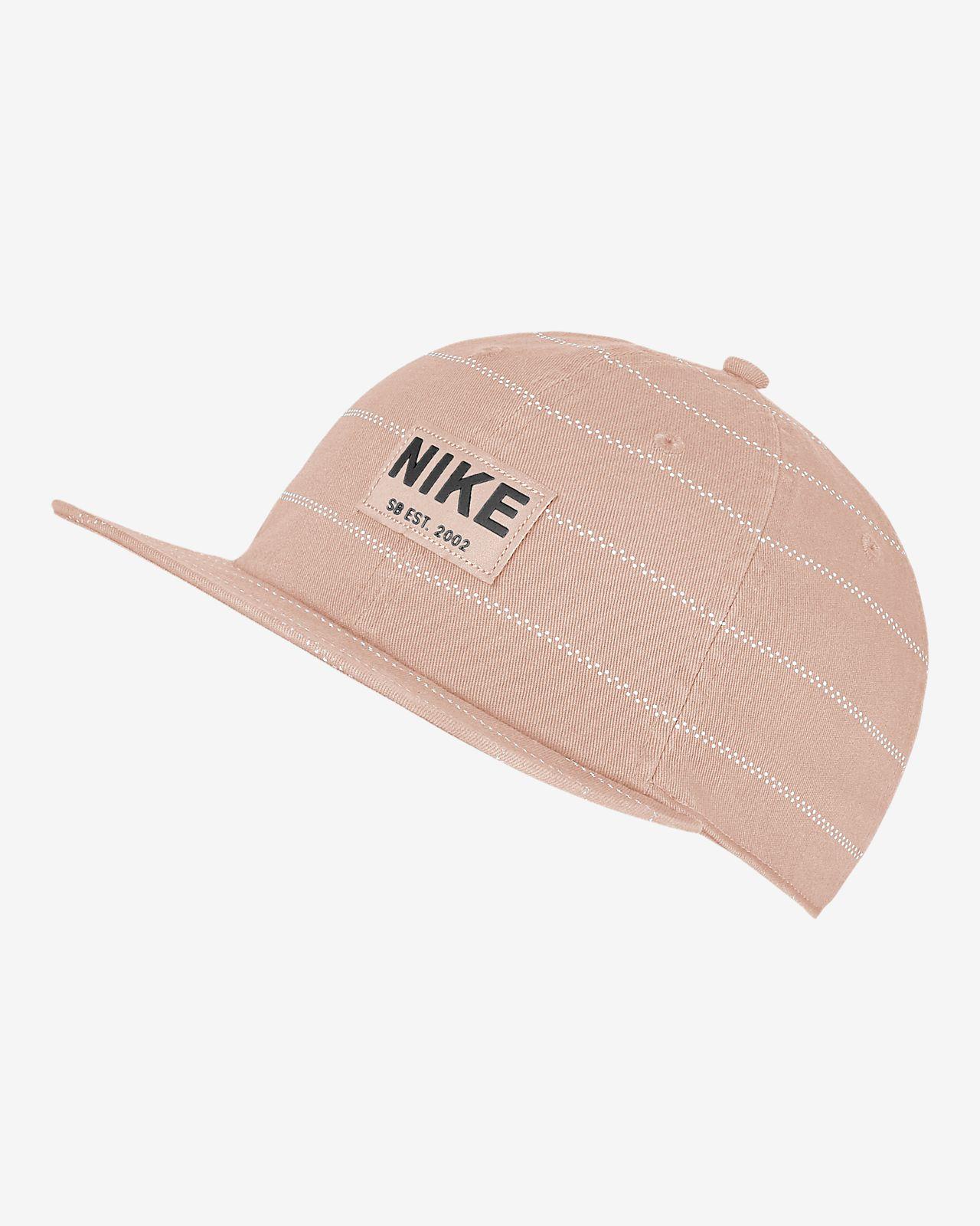 Casquette de skateboard Nike SB Heritage86