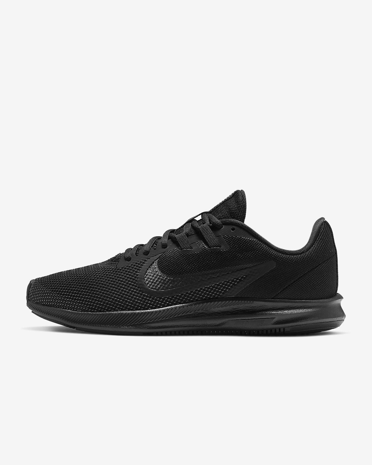 Nike Wmns Downshifter 9, Zapatillas de Running para Mujer