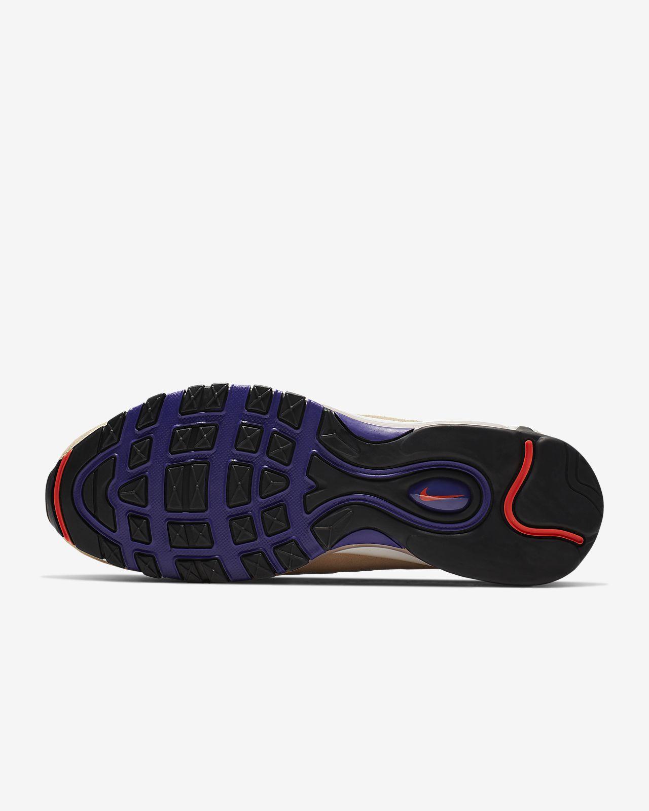 80caa67600a Nike Air Max 98 Men's Shoe. Nike.com NO