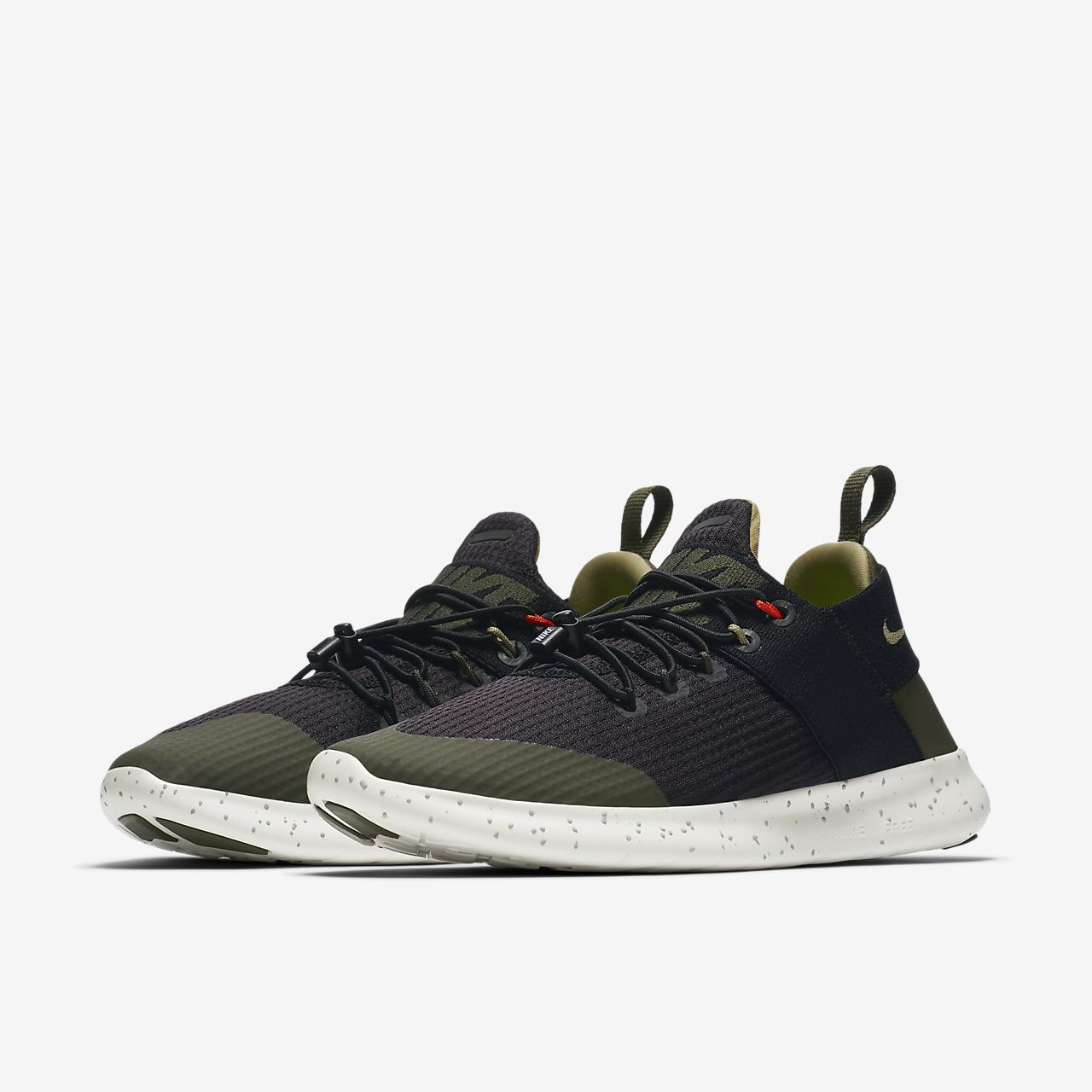 Nike Free Utilitaire De Banlieue