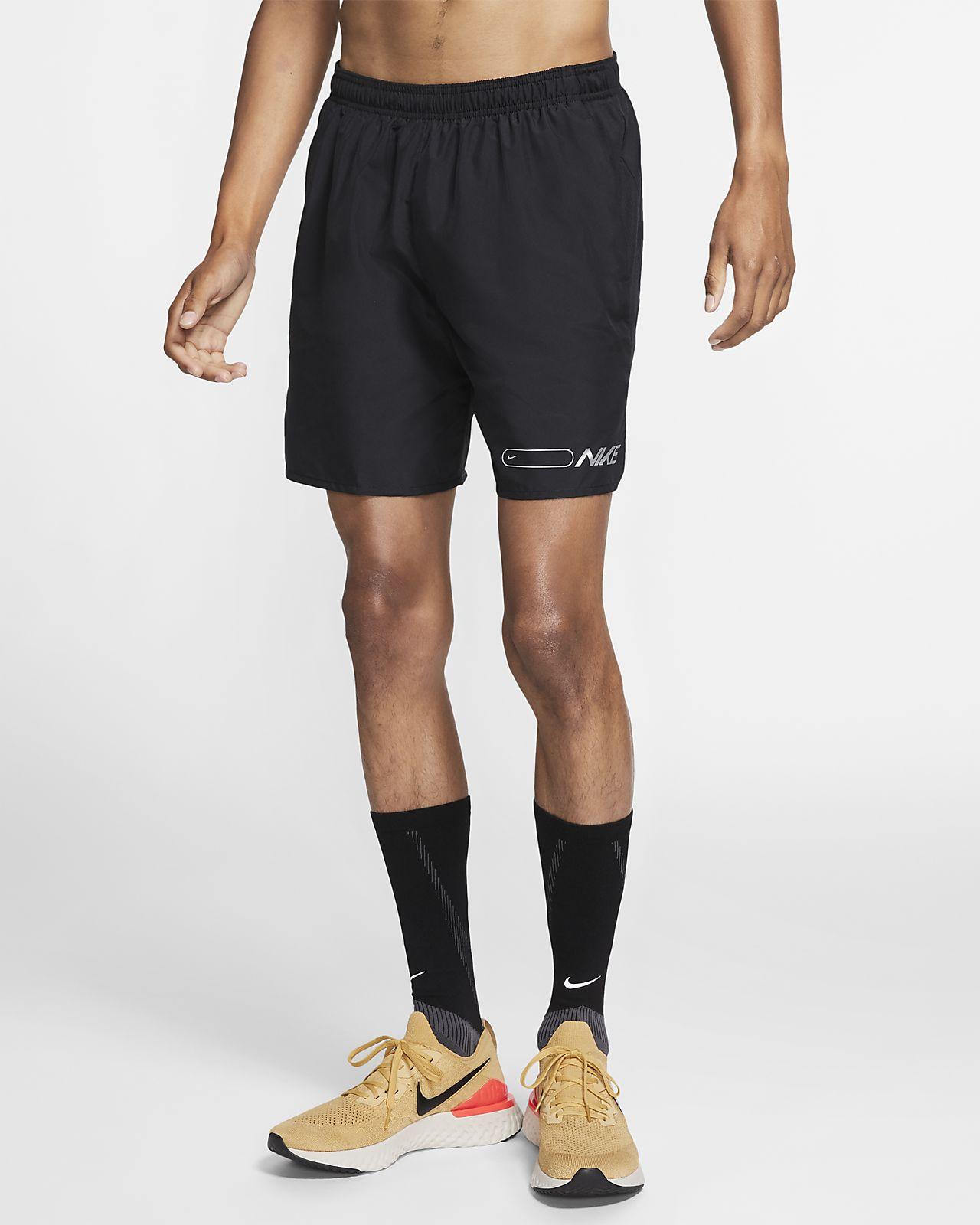 Nike Air Challenger løbeshorts til mænd (18 cm)