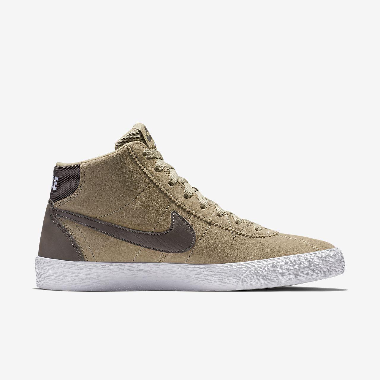 Chaussures Nike Course Beige Classique Classique Pour Les Femmes I12ouw