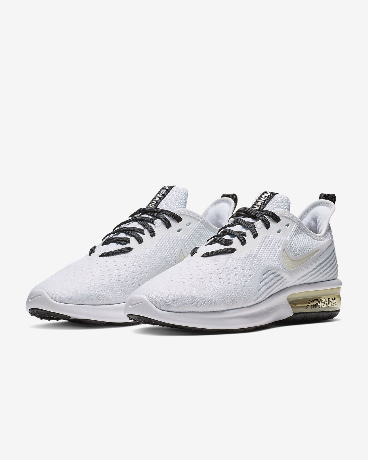 new product 30c5d 4f334 ... Nike Air Max Sequent 4 Women s Shoe