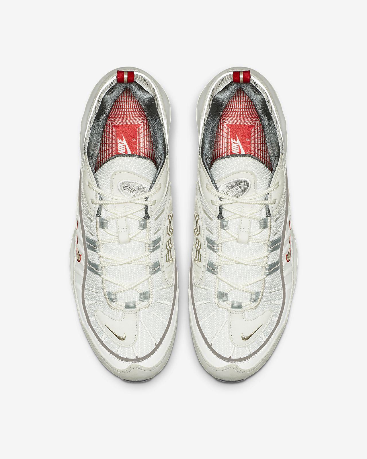 cc99679b5 Nike Air Max 98 Zapatillas - Hombre. Nike.com ES