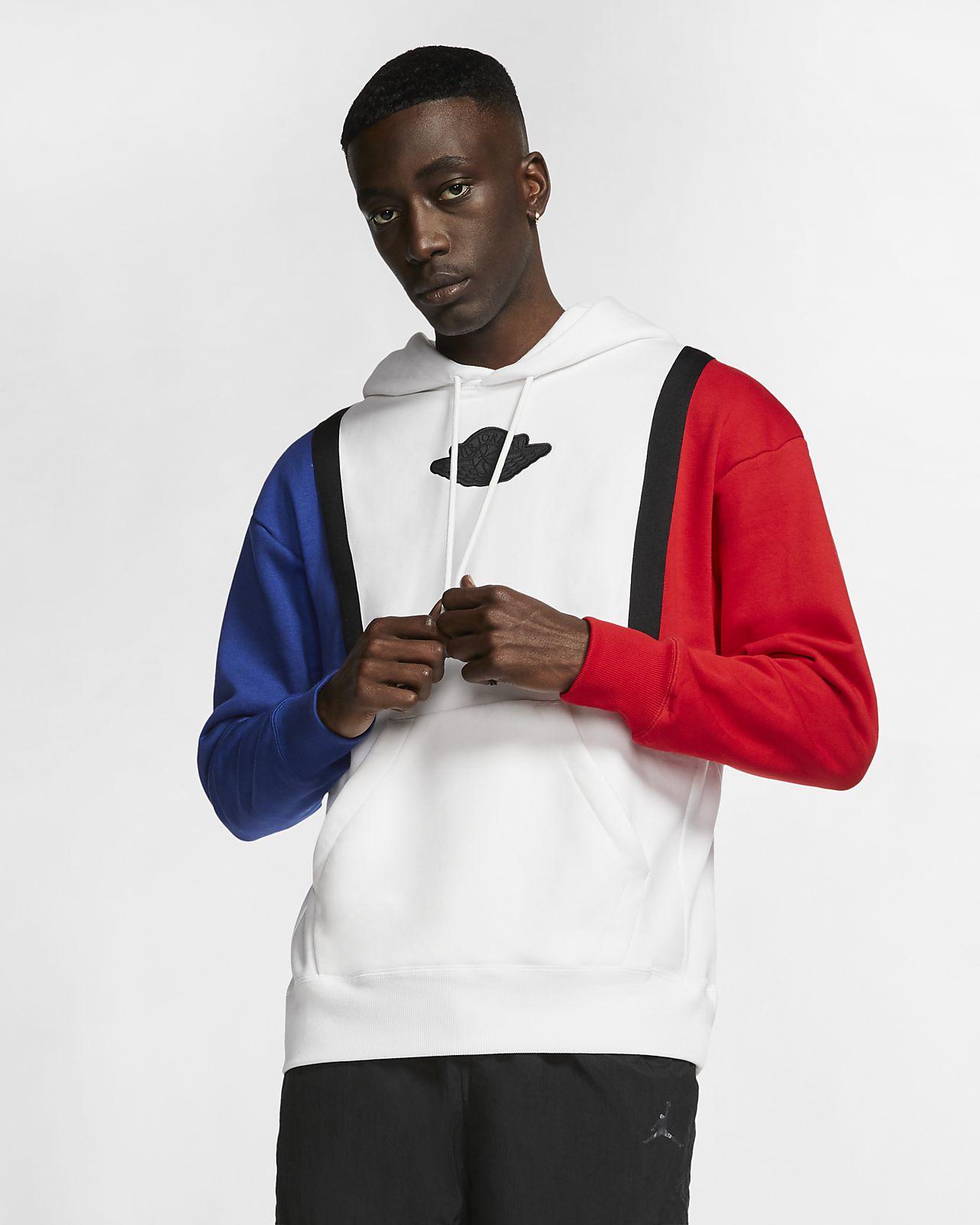 Jordan Sport DNA hettegenser til herre