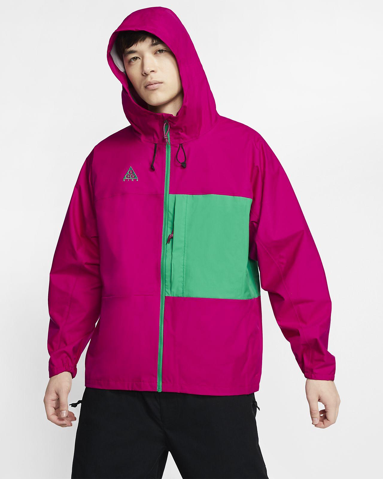 Nike ACG Opvouwbaar regenjack