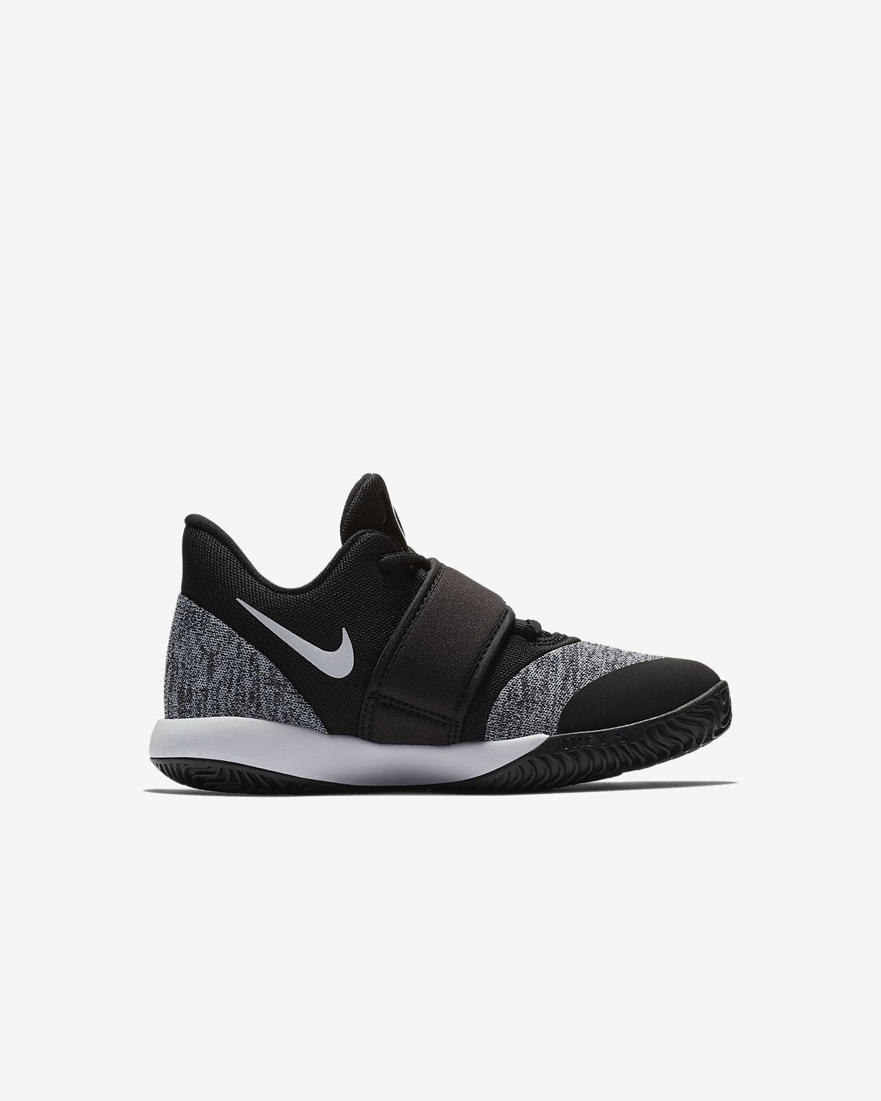 532086f5dbf4 Nike KD Trey 5 VI Little Kids  Basketball Shoe. Nike.com