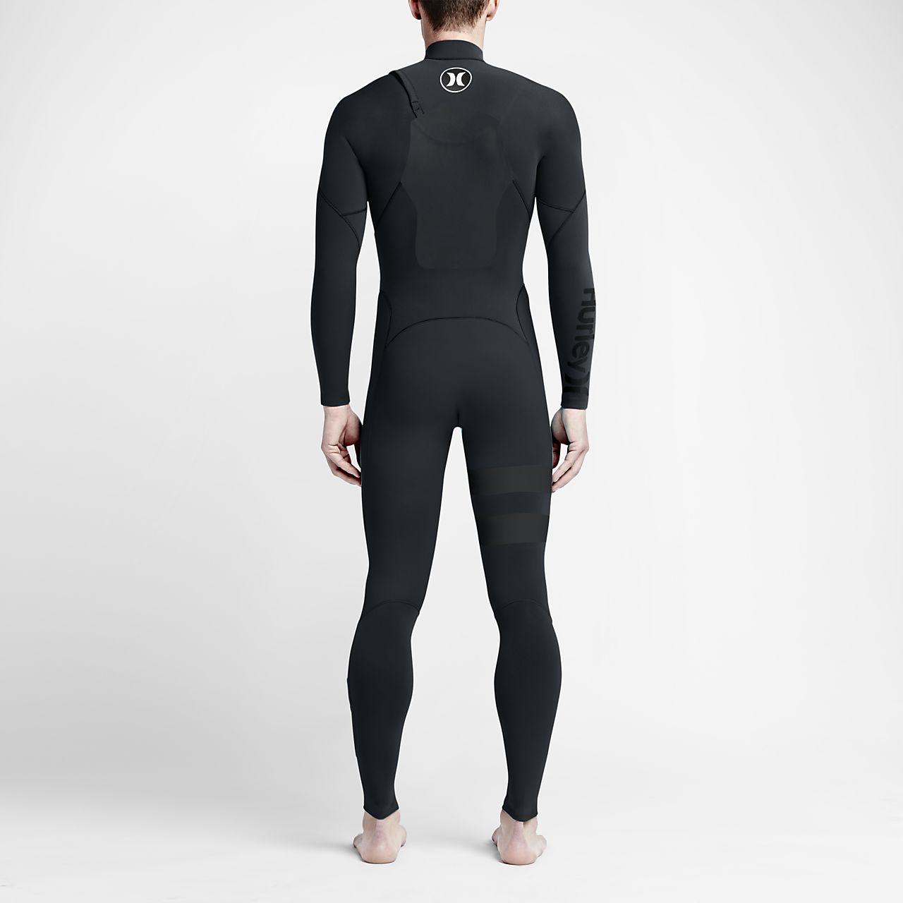 ... Hurley Fusion 403 Fullsuit Men's Wetsuit