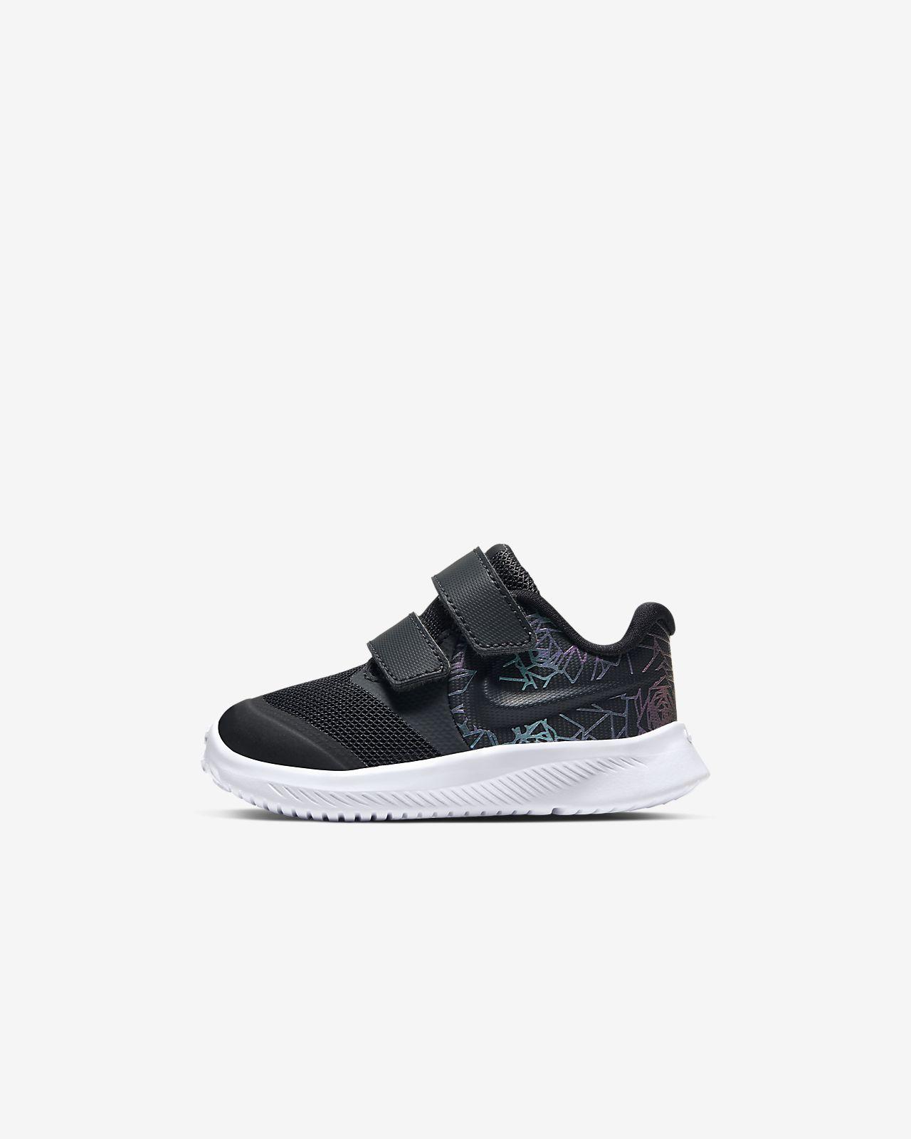 Nike Star Runner 2 Rebel Baby/Toddler Shoe