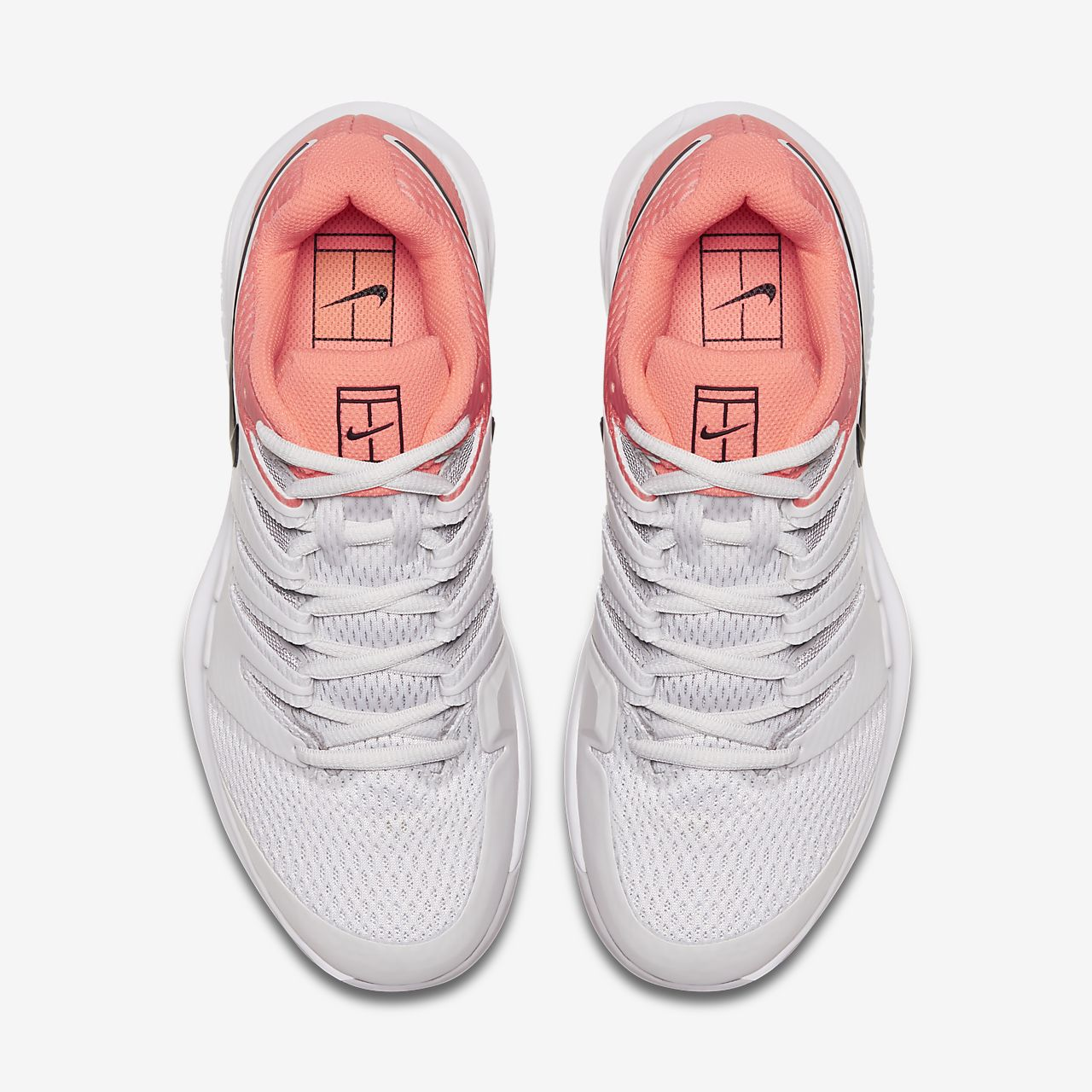 the best attitude 4ff9b 5d5ab Nike.com CH Nike Air Zoom Vapor X Women's Tennis Shoe.