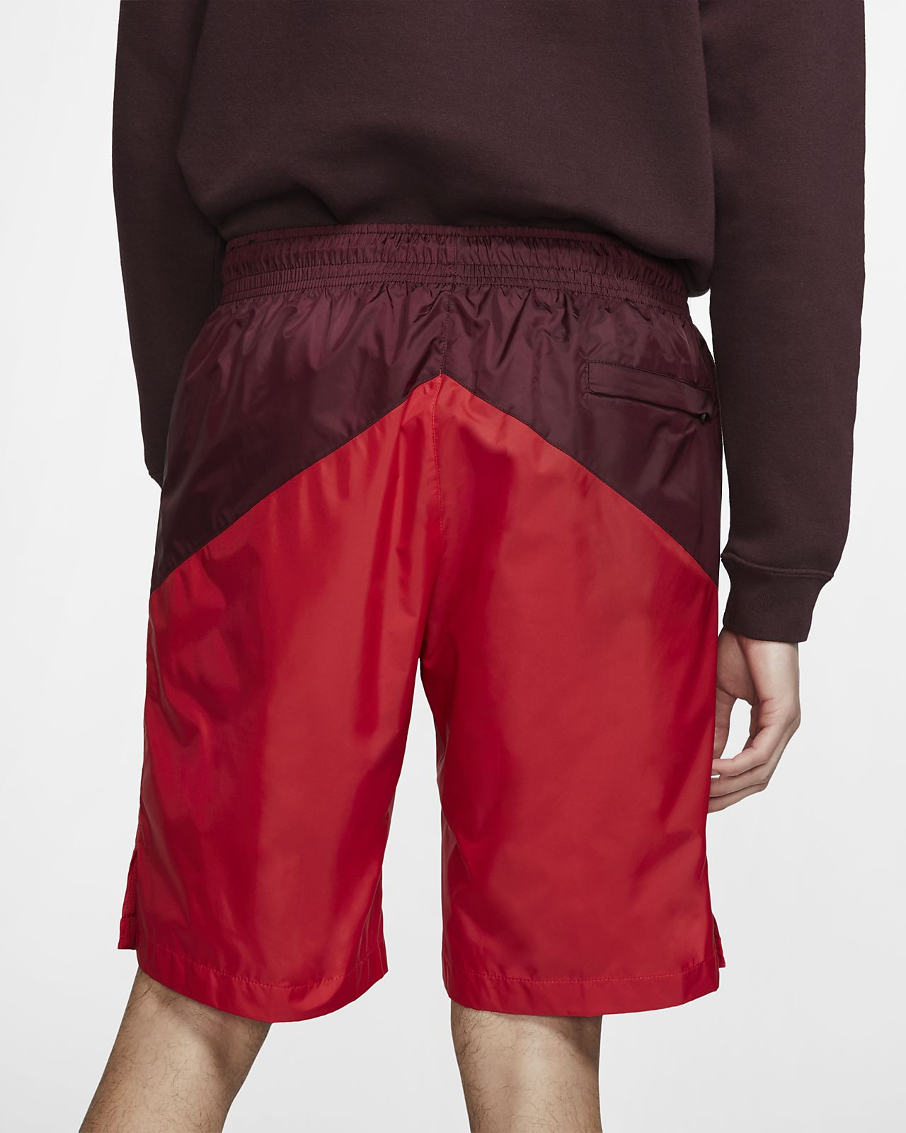 short athletisme homme nike