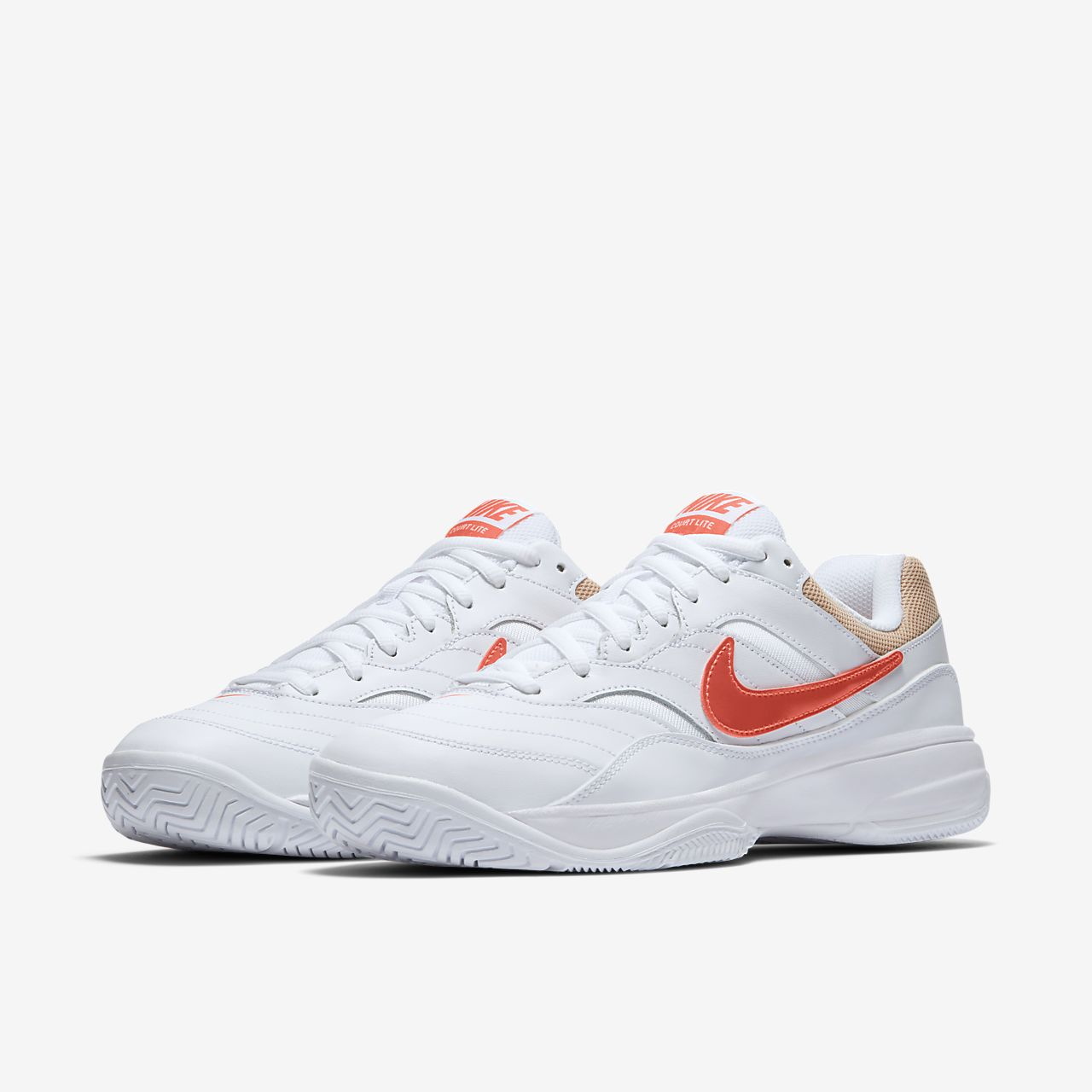huge discount e5c97 f924e ... Scarpa da tennis per campi in cemento NikeCourt Lite - Uomo