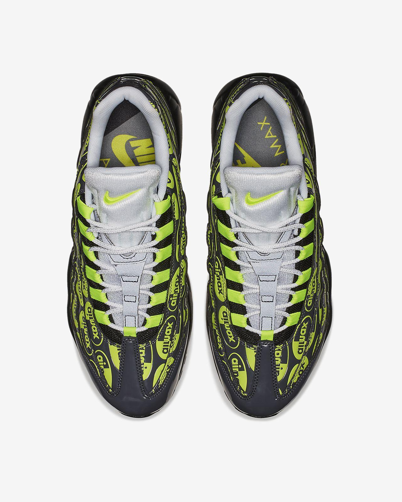 cc0bdf5841 Nike Air Max 95 Premium Men's Shoe. Nike.com
