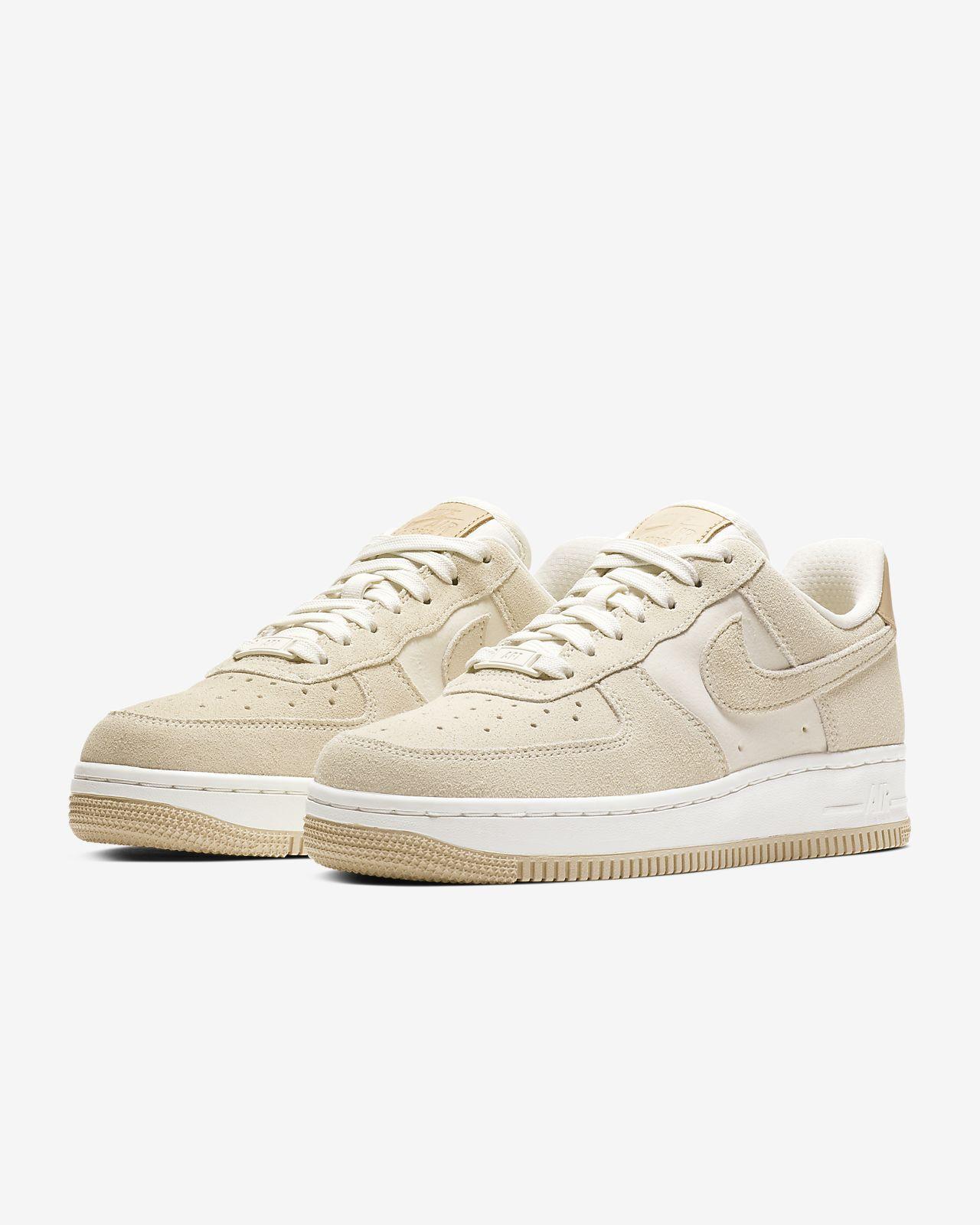 best service 1037f 1cb0c ... Nike Air Force 1  07 Low Premium Women s Shoe