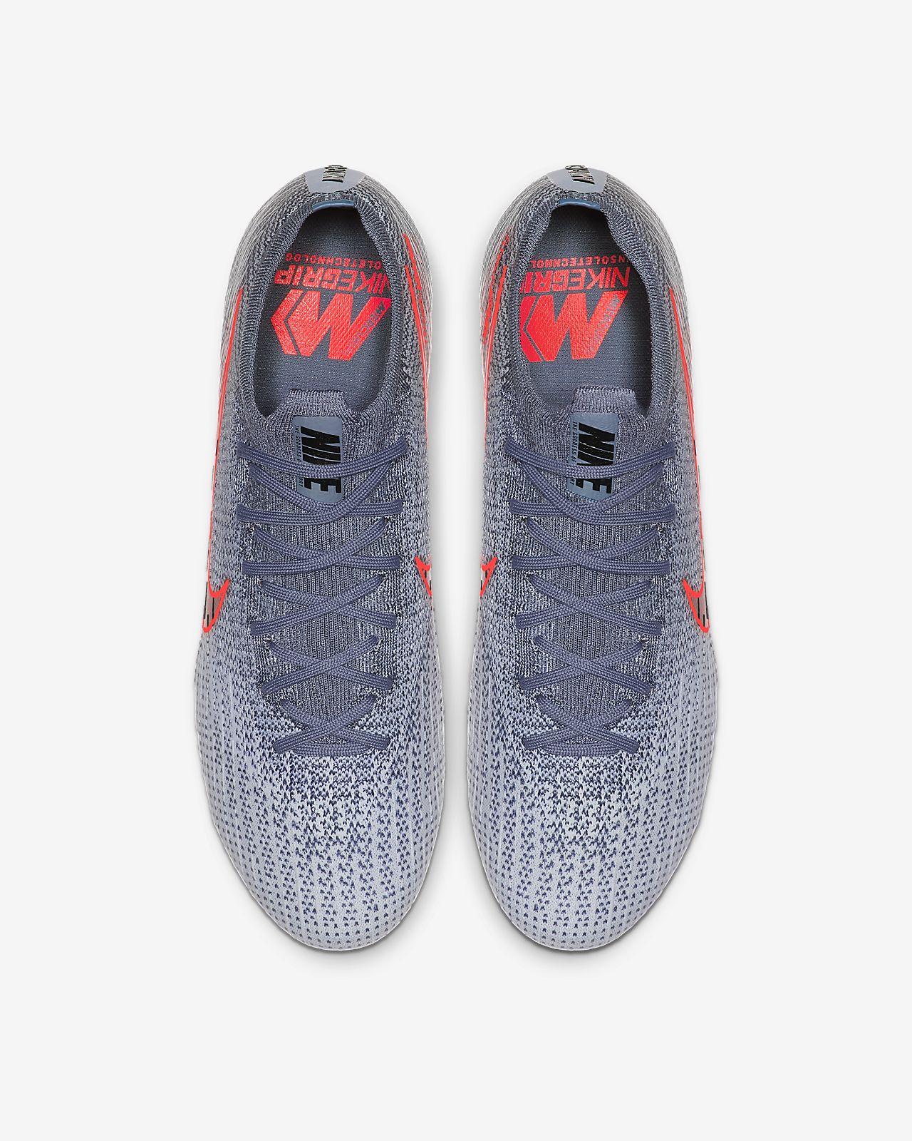 brand new a2576 c6793 Nike Vapor 12 Elite FG Voetbalschoen (stevige ondergrond). Nike.com BE