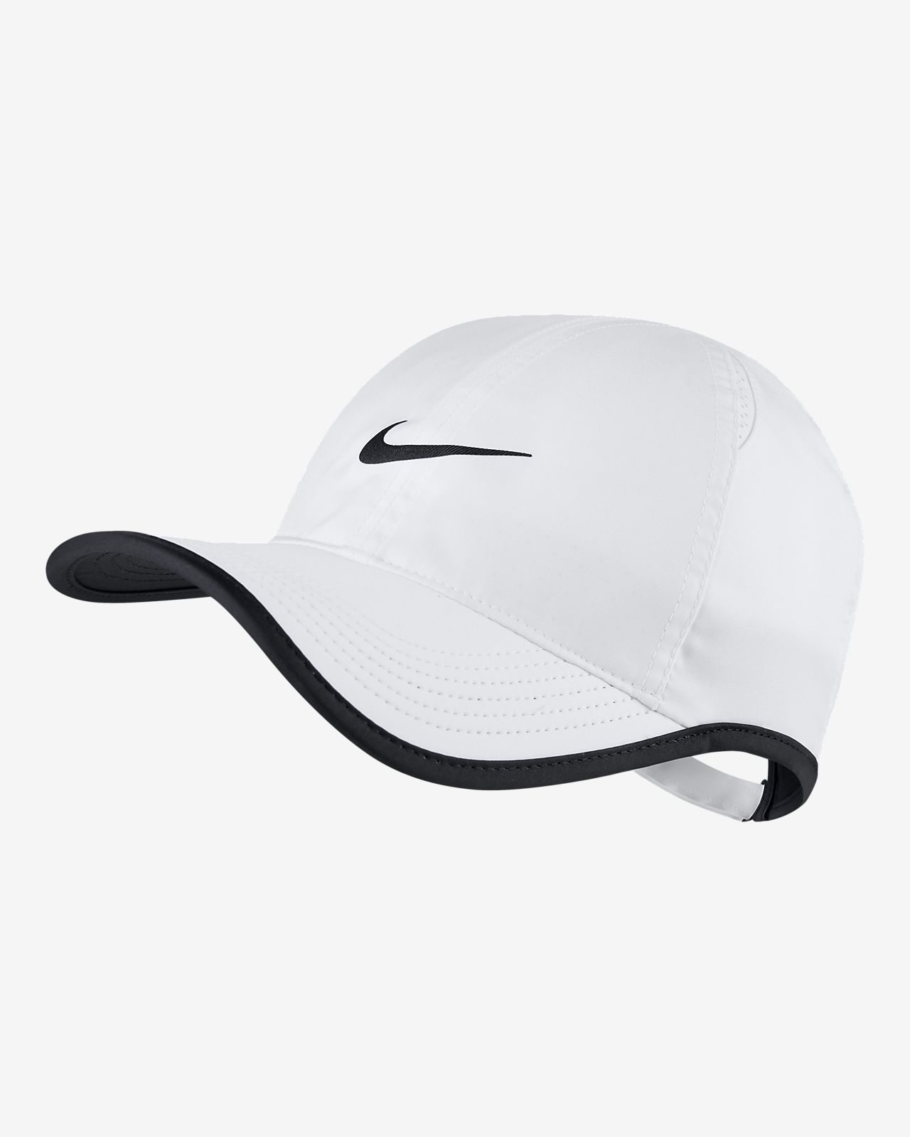 footwear release date: 100% genuine NikeCourt AeroBill Featherlight Tennis Cap