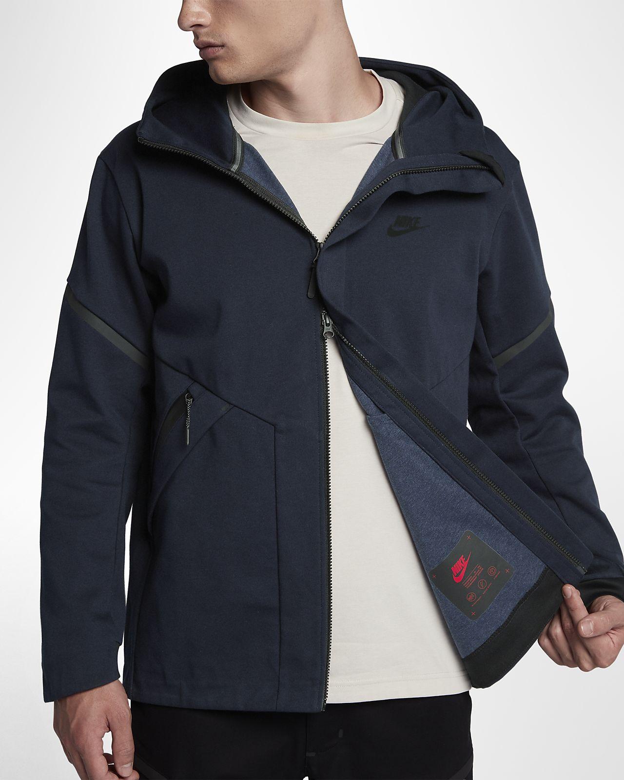 d3170726633b nike fleece lined jacket mens Sale