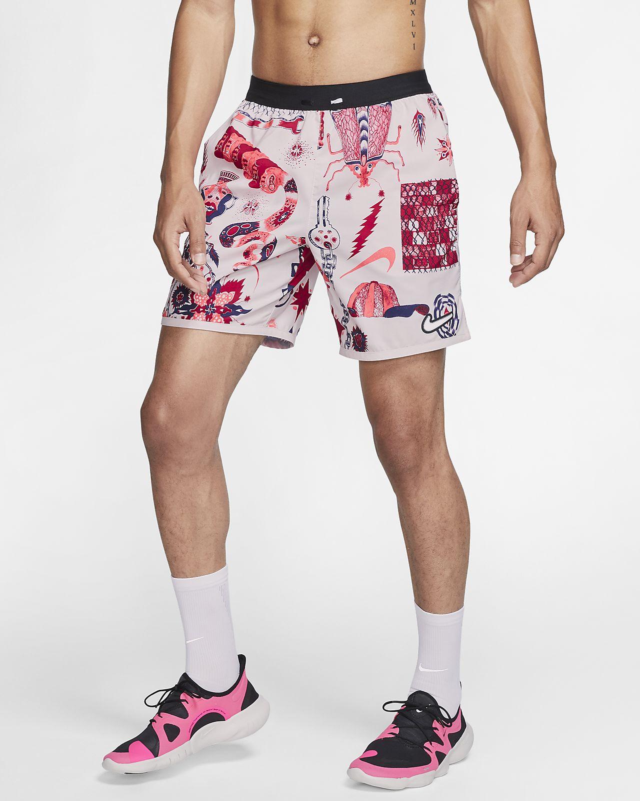 Nike Flex Wild Run løpeshorts til herre