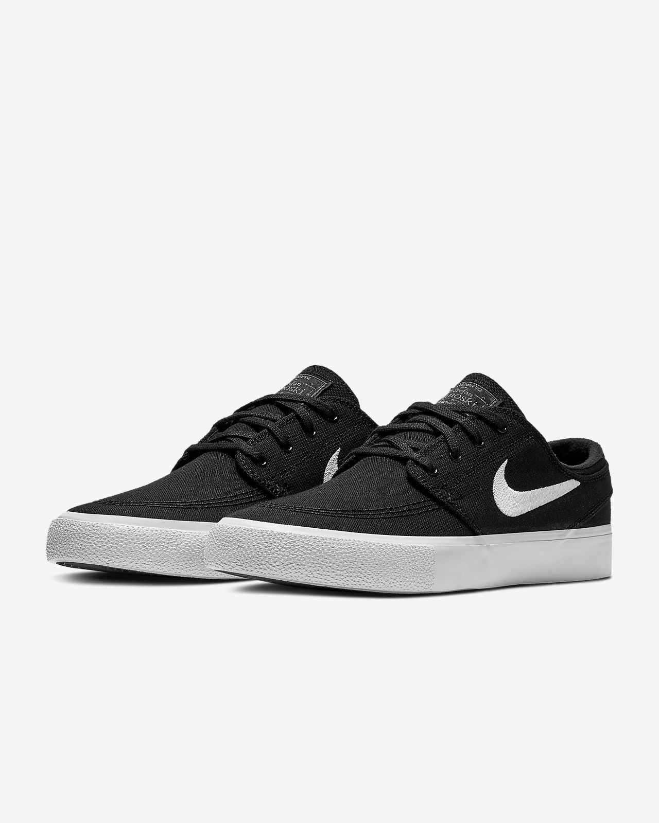 detailed look 69937 f460a ... Nike SB Zoom Janoski Canvas RM Skate Shoe