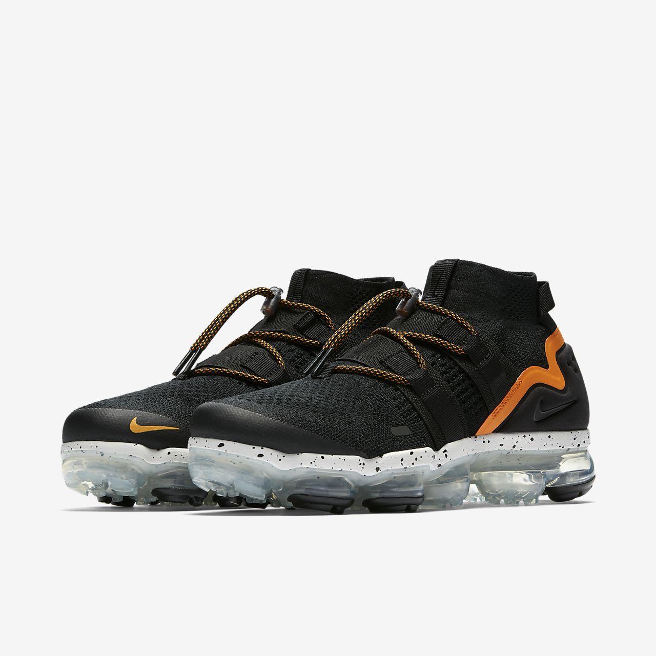 sale retailer 79448 0b76d Nike Air VaporMax Flyknit Utility Shoe